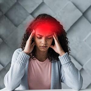 טיפול טבעי במיגרנה וכאבי ראש