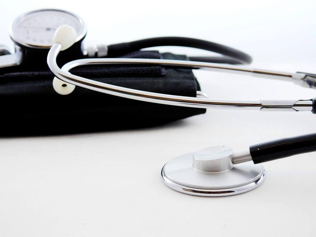 איך להוריד לחץ דם?