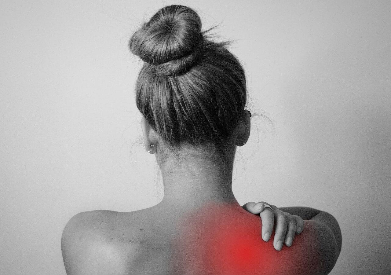 אבחון פיברומיאלגיה