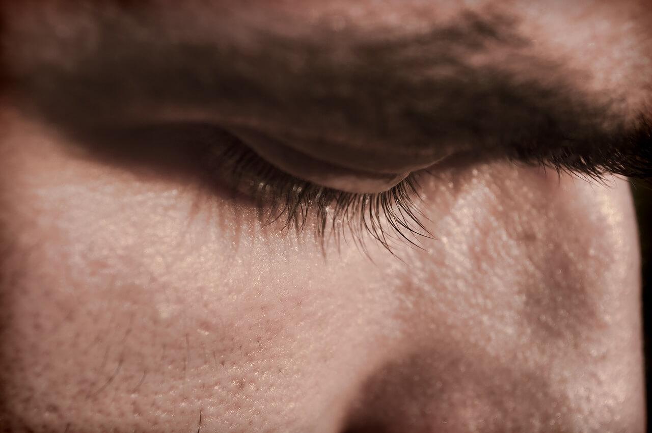 כאבים בארובת העין